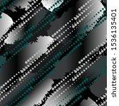 sports textile modern seamless... | Shutterstock .eps vector #1536135401