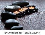 spa treatment | Shutterstock . vector #153628244