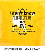 Quote Typographical Background...