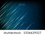 vector abstract background with ...   Shutterstock .eps vector #1536629327