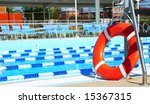 Life Preserver By Lanes In...