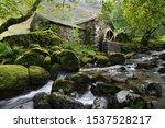 The Borrowdale Watermill On...