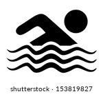 Swim Symbol