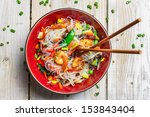 Chinese Mix Vegetables With...