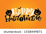 "hand sketched lettering ""happy... 