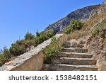 Marathokambos  Samos Island...