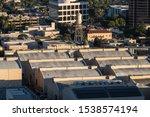 burbank  california  usa  ... | Shutterstock . vector #1538574194