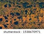 abstract marbling art patterns... | Shutterstock . vector #1538670971