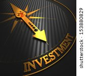 investment   business... | Shutterstock . vector #153880829