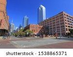 Westend District  Dallas Texas...