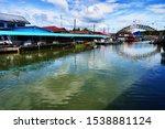 Trat  Thailand   October 19 ...