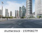 the century avenue of street... | Shutterstock . vector #153908279