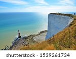 Exploring The South Coast Of...