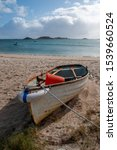 Par Beach St Martins Isles Of...