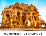 The Royal Cenotaphs Of Historic ...