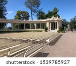 Open Air Spreckels Organ...