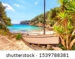 cala portals vells calvia...   Shutterstock . vector #1539788381