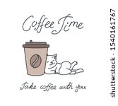 Coffee Time   Take Coffee With...