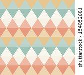 seamless abstract vector... | Shutterstock .eps vector #154052681
