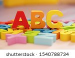 Abc   Children's Alphabet...