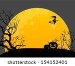 vector illustration of... | Shutterstock .eps vector #154152401