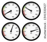 manometer for scuba diving....   Shutterstock .eps vector #1541533427