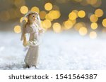 Decorative christmas themed...