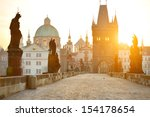Charles Bridge  Karluv Most ...