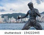 Hong Kong   Sept. 13   Bruce...