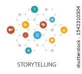 storytelling presentation...
