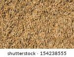 closeup of rice husk   Shutterstock . vector #154238555