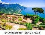 Ravello  Panoramic View Of The...