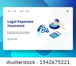 web design page templates for...   Shutterstock .eps vector #1542675221