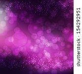 abstract dark purple background ...   Shutterstock . vector #154292951