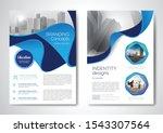 template vector design for... | Shutterstock .eps vector #1543307564