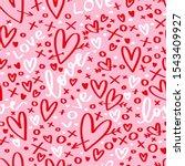 Valentine S Day Pink Gift...