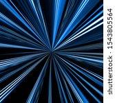 futuristic technology concept... | Shutterstock . vector #1543805564