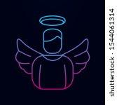 avtarka male angels nolan icon. ...