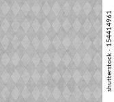 gray diamond shape fabric...   Shutterstock . vector #154414961