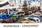 Lakeland Motor Museum ...