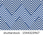 abstract blue striped line...   Shutterstock .eps vector #1544323967