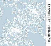 scandinavian seamless pattern... | Shutterstock .eps vector #1544362211