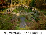 The Druid S Temple Was Built B...