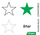 set of stars ready to use for...