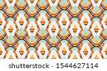 seamless geometric pattern. ...   Shutterstock .eps vector #1544627114