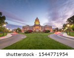 Idaho State Capitol Building A...