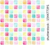seamless watercolor pattern... | Shutterstock . vector #154477391