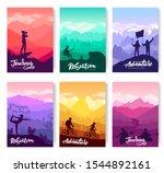 sport lifestyle invitation... | Shutterstock .eps vector #1544892161