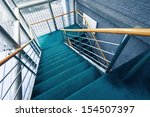 Stairs In The Buildings