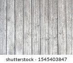 white wooden vertical planks... | Shutterstock . vector #1545403847
